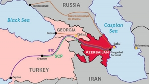 Azerbaijan and North West Persia
