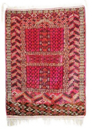Buying a rug (Colours)