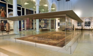 Famous Carpets and Carpet Collections