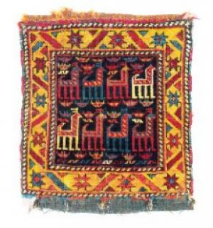 Nomadic rugs part 1