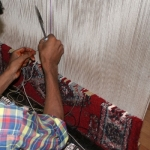 A Long Tradition of Carpet Weaving