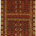 Afghan and Turkoman Rugs