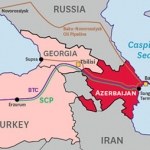 Azerbaijan and North West Persia