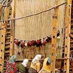 Process of weaving
