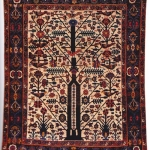 What is a tribal rug?