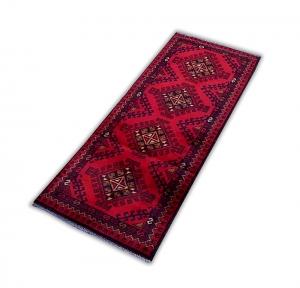 Tribal Carpets of Afghanistan
