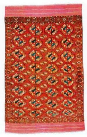 Turkoman designs