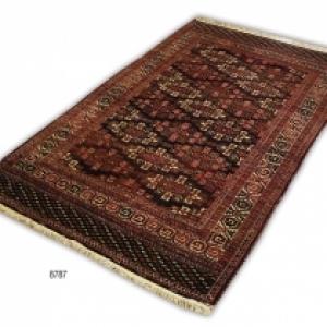 Yomut (Turkoman)