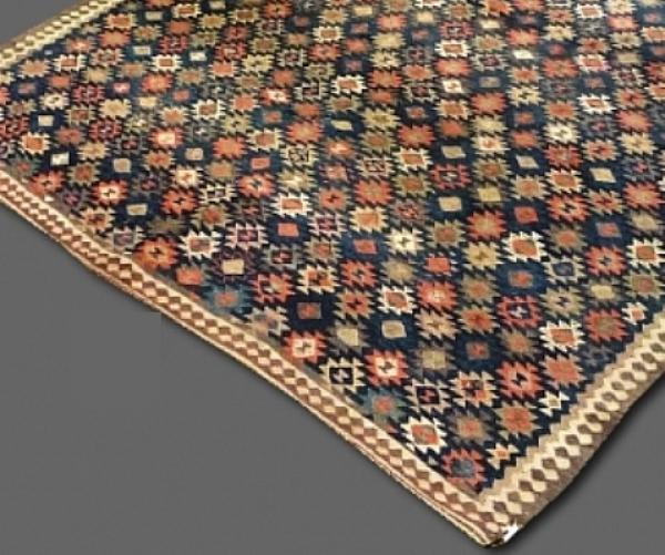 Qashgai kilim (Antique) 1055