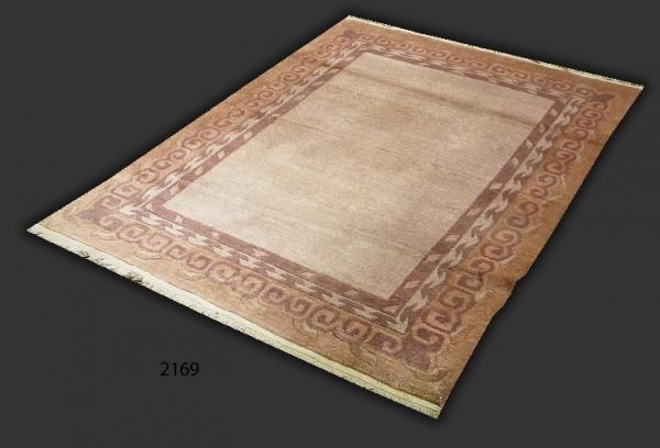 Tibetan (antique) 2169