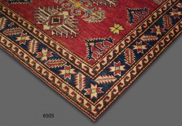 Kazak Rug 6505