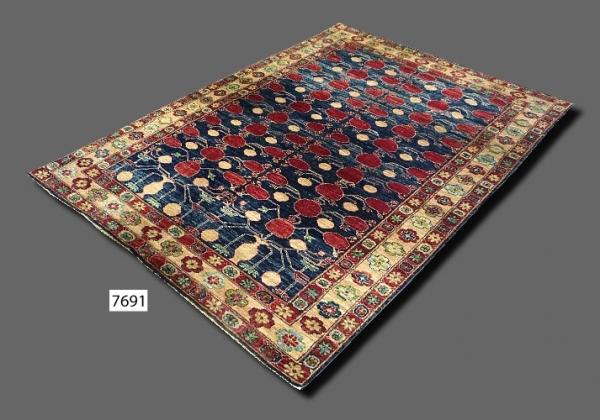 Ziegler Carpet. 7'8 x 5'8 7691