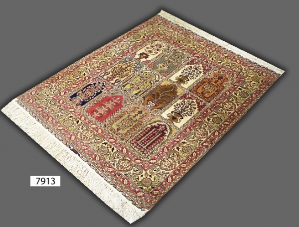 Kayzari silk 7913
