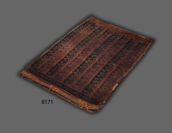 Beluch-bag (antique) 8171