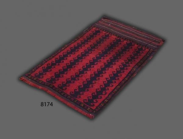 Beluch-bag (antique) 8174