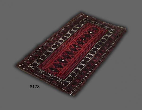 Beluch-bag (antique) 8178
