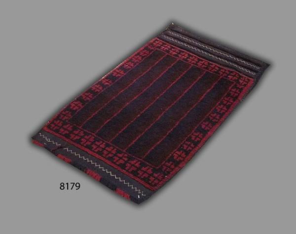 Beluch-bag (antique) 8179