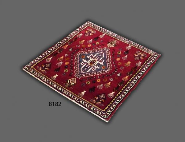 Qashgai Kashkuli 8182
