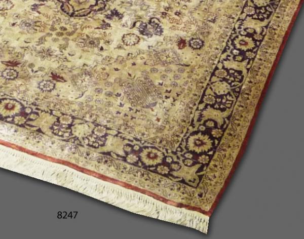 Fine Chinese Silk 8247
