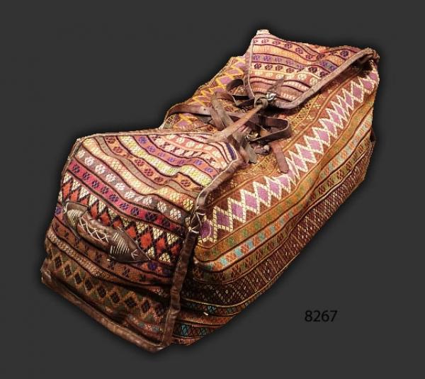 Mafrash (bedding-bag) *SOLD* 8267
