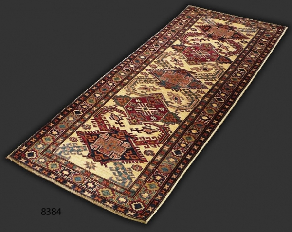 Super Kazak Runner 8384