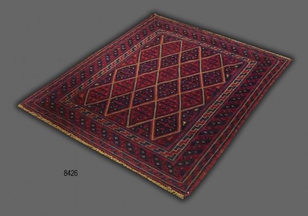 Moshwani 8426