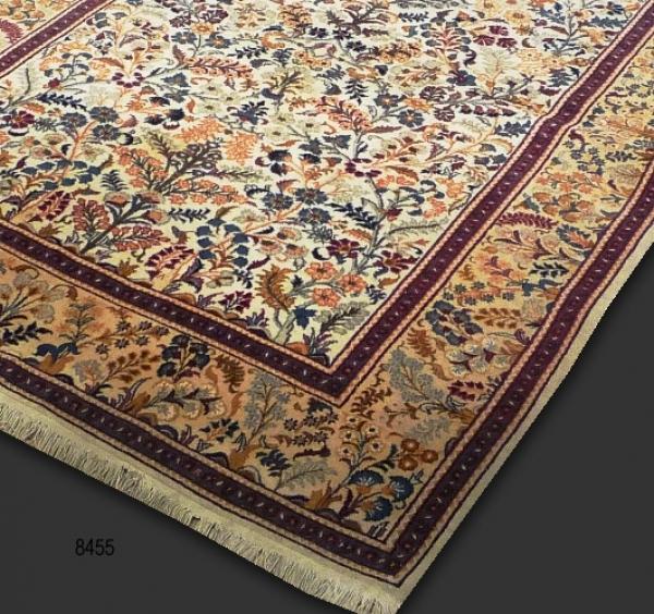 Kashan (antique) 8455