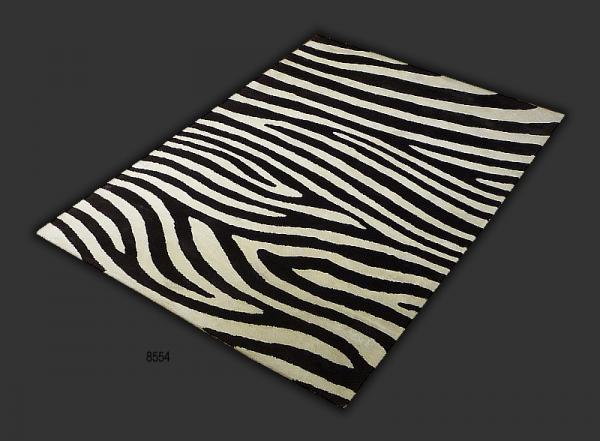 Silk Indian Zebra 8554
