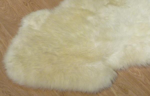 Long Wool Sheepskin 8591