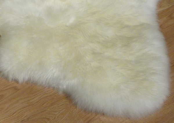 Long Wool Sheepskin 8610