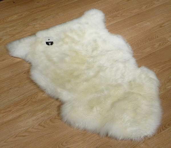 Long Wool Sheepskin 8615
