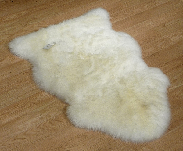 Long Wool Sheepskin 8616