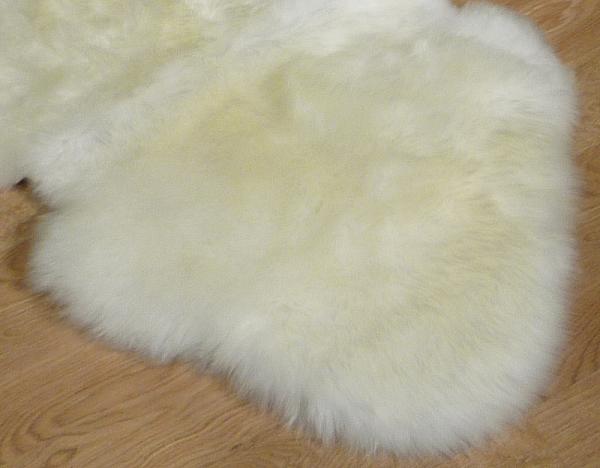Long Wool Sheepskin 8617