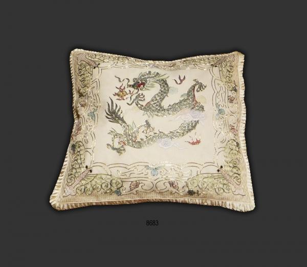 Silk Cushion 8683