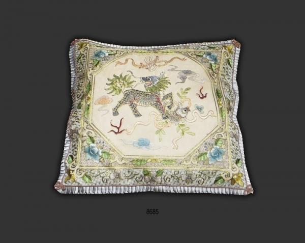Silk Cushion 8685
