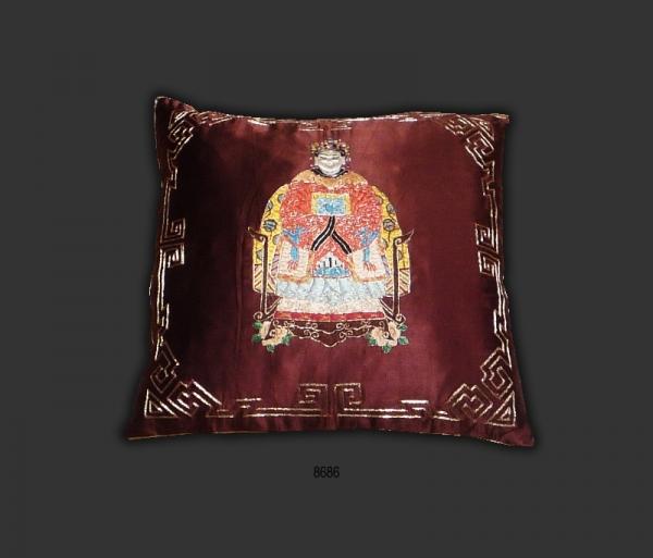 Silk Cushion 8686