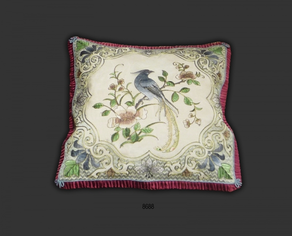 Silk Cushion 8688