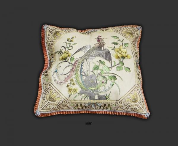 Silk Cushion 8691
