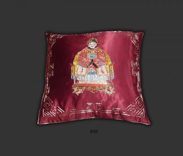 Silk Cushion 8700