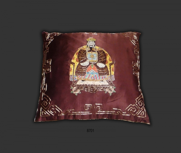 Silk Cushion 8701