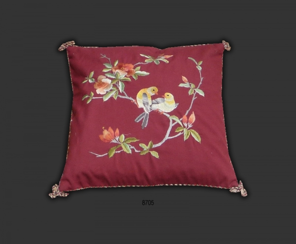 Silk Cushion 8705