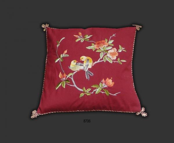 Silk Cushion 8706