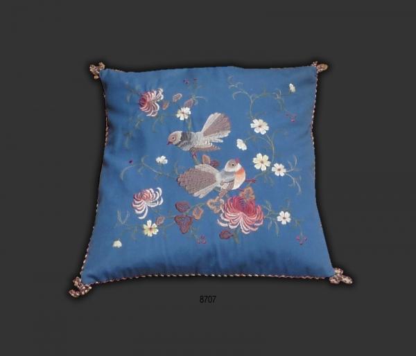 Silk Cushion 8707