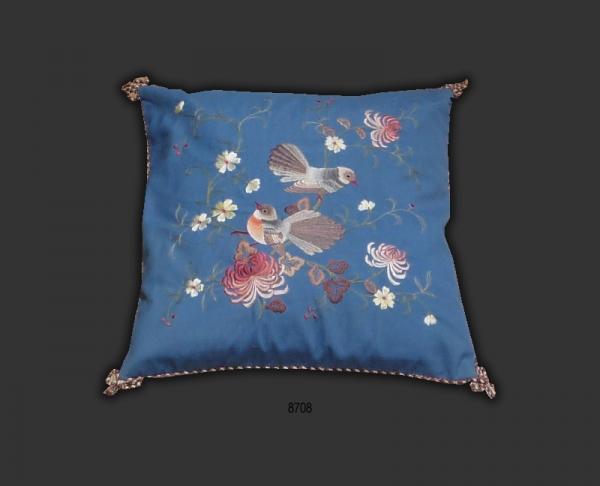Silk Cushion 8708