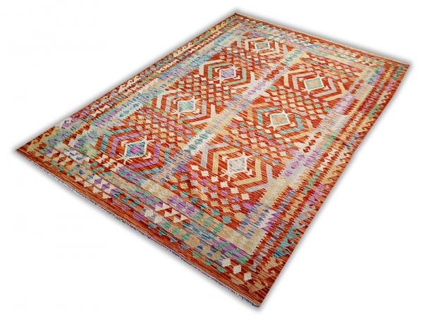 9503 Afghan Kilim