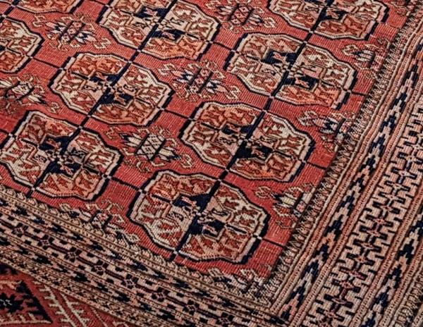 Bukhara 9511 (antique)