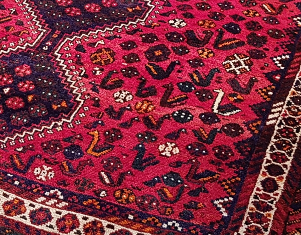 Shiraz 9517 (antique)