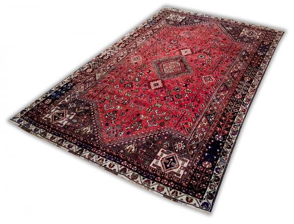 Qashgai 9546 (antique)