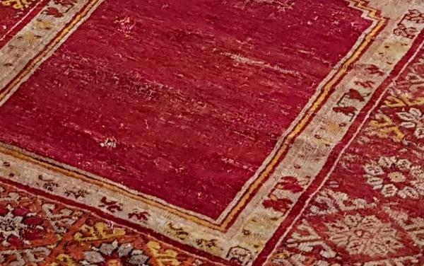 Anatolia Mujur 9670 (antique)