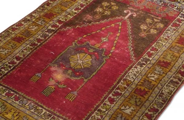 Anatolian (antique) 7731